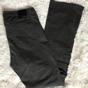 Calvin Klein Jeans Gray RCKR KICK 33 16